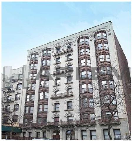 544 W 157 St #23, Out Of Area Town, NY 10032 (MLS #3004722) :: Netter Real Estate