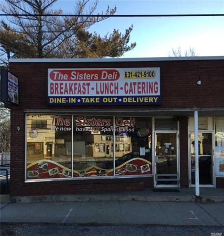 702 Walt Whitman Rd, Melville, NY 11747 (MLS #3004742) :: Platinum Properties of Long Island