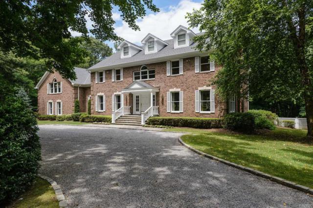 26 Crane Rd, Lloyd Harbor, NY 11743 (MLS #3004875) :: Platinum Properties of Long Island