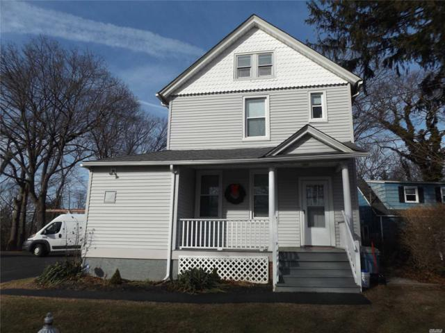93 Bellerose Ave, E. Northport, NY 11731 (MLS #3004885) :: Platinum Properties of Long Island