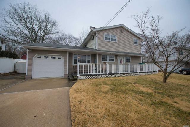 5 Bragg Dr, Lake Grove, NY 11755 (MLS #3004983) :: Keller Williams Homes & Estates