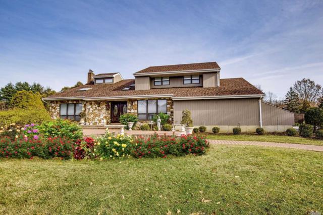1 Landaulette Ct, Melville, NY 11747 (MLS #3005014) :: Platinum Properties of Long Island