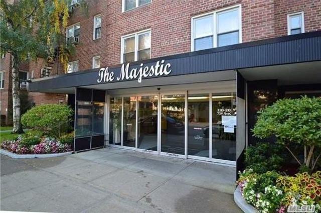 110-20 71st Ave #601, Forest Hills, NY 11375 (MLS #3005034) :: Netter Real Estate