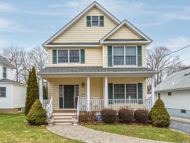 51 Doris Ave, Northport, NY 11768 (MLS #3005077) :: Platinum Properties of Long Island