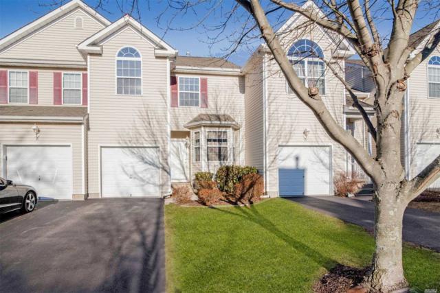 72 Cranberry Cir, Medford, NY 11763 (MLS #3005101) :: Netter Real Estate