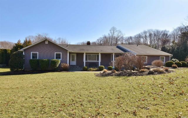 169 Oakside Dr, Smithtown, NY 11787 (MLS #3005150) :: Keller Williams Homes & Estates