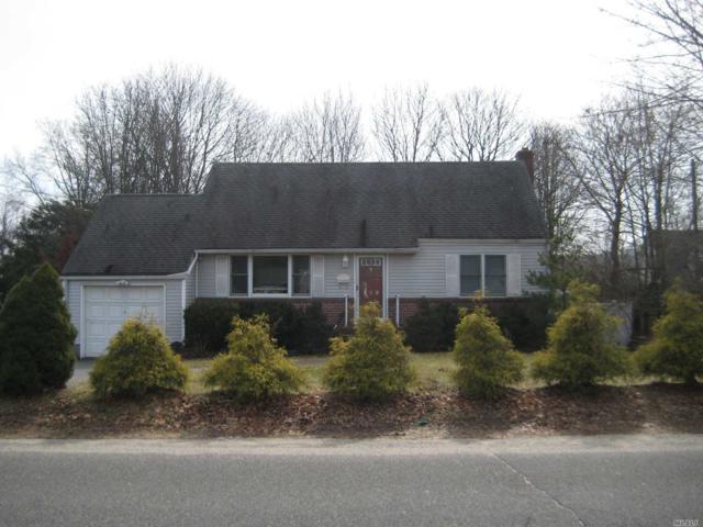 182 W 21st St, Huntington Sta, NY 11746 (MLS #3005162) :: Platinum Properties of Long Island