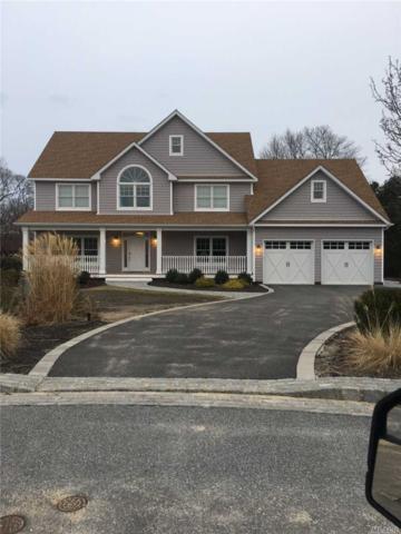 Lot 1 Rolling Hills Dr, Nesconset, NY 11767 (MLS #3005181) :: The Lenard Team