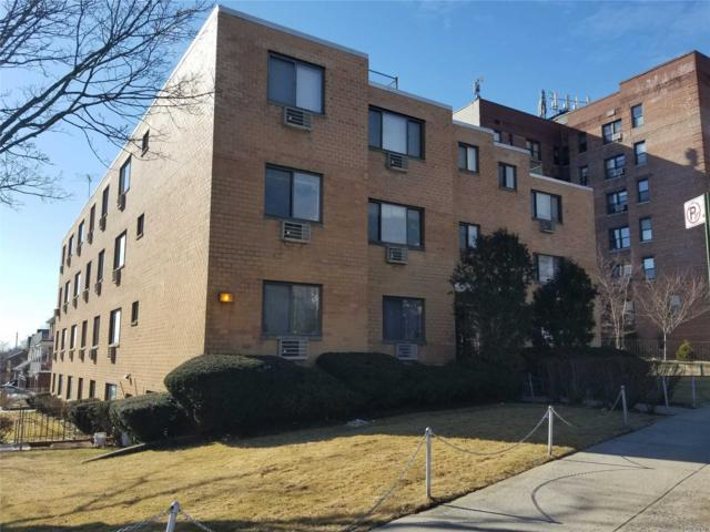 170-20 Crocheron Ave #202, Flushing, NY 11358 (MLS #3005187) :: Netter Real Estate