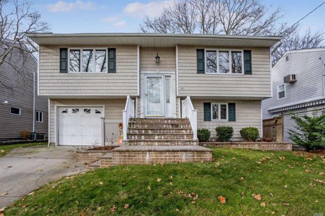 6 Homesite Ct, Huntington, NY 11743 (MLS #3005188) :: The Lenard Team