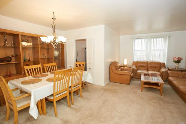 33-25 90th St 2H, Jackson Heights, NY 11372 (MLS #3005203) :: Netter Real Estate