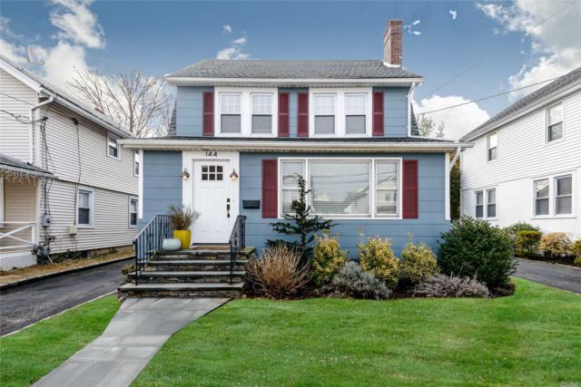144 Bayview Ave, Port Washington, NY 11050 (MLS #3005302) :: The Lenard Team