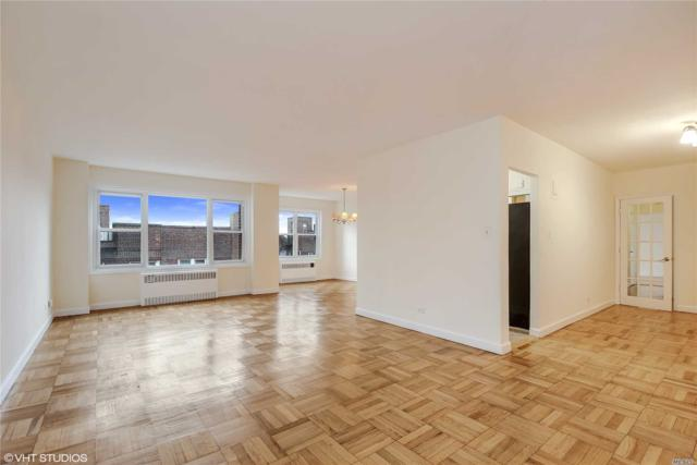 110-45 Queens Blvd #710, Forest Hills, NY 11375 (MLS #3005314) :: Netter Real Estate