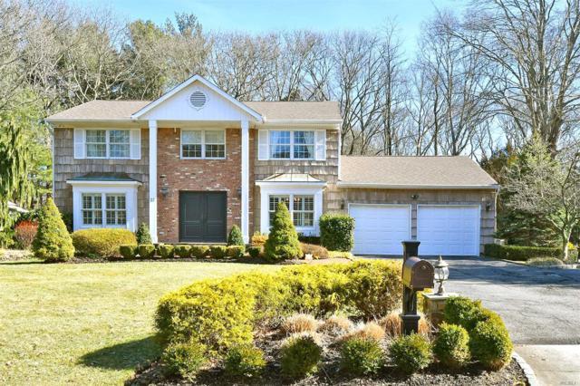 22 Hunting Hill Dr, Dix Hills, NY 11746 (MLS #3005409) :: Platinum Properties of Long Island
