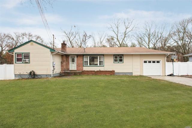 21 Forest Rd, Centereach, NY 11720 (MLS #3005411) :: Keller Williams Homes & Estates