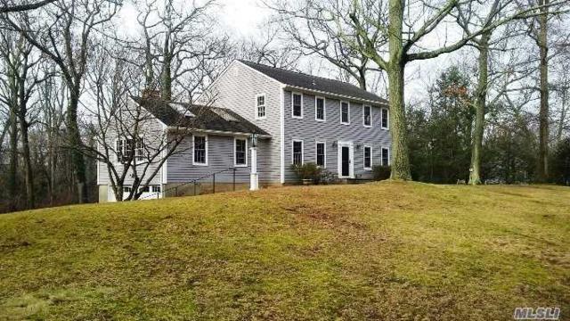 25 Greentree Ct, Northport, NY 11768 (MLS #3005428) :: Platinum Properties of Long Island