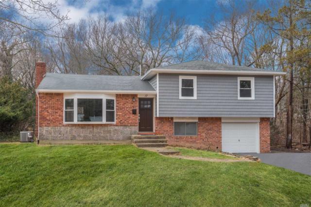 17 Franklin Dr, Smithtown, NY 11787 (MLS #3005483) :: Keller Williams Homes & Estates