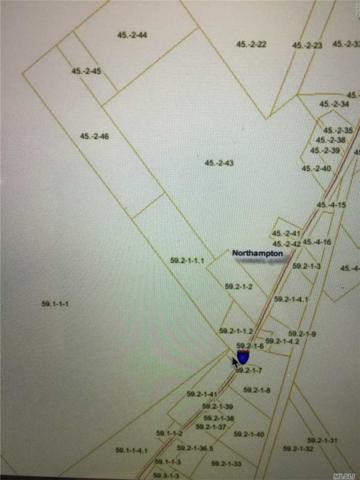 State Highway 30, Out Of Area Town, NY  (MLS #3005494) :: Netter Real Estate