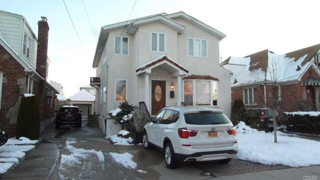 151-64 20 Rd, Whitestone, NY 11357 (MLS #3005509) :: Shares of New York