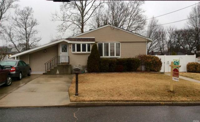 17 Jackson Ave, Centereach, NY 11720 (MLS #3005581) :: Keller Williams Homes & Estates
