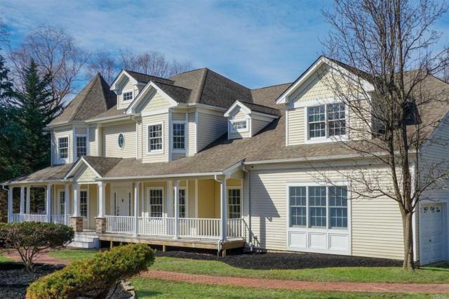 5 Chereb Ct, Setauket, NY 11733 (MLS #3005612) :: Keller Williams Homes & Estates