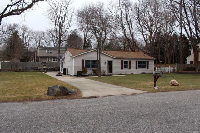 14 Seifert Ave, Miller Place, NY 11764 (MLS #3005675) :: Keller Williams Homes & Estates