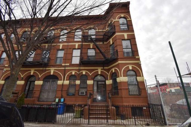 172 Stuyvesant Ave, Brooklyn, NY 11221 (MLS #3005686) :: Keller Williams Homes & Estates