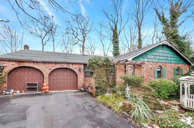 5 Enfield Ln, Hauppauge, NY 11788 (MLS #3005913) :: Keller Williams Homes & Estates