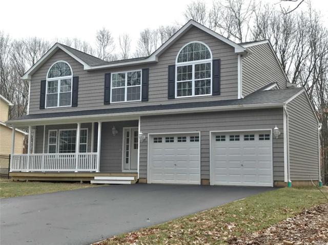 4 Franklin Ave, Setauket, NY 11733 (MLS #3005974) :: Keller Williams Homes & Estates