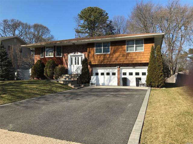 58 Eagle Ln, Hauppauge, NY 11788 (MLS #3006012) :: Keller Williams Homes & Estates