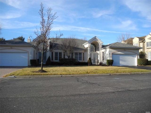 272 Altessa Blvd, Melville, NY 11747 (MLS #3006143) :: Netter Real Estate