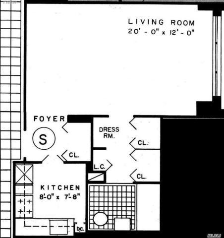 85-15 Main St 11S, Briarwood, NY 11435 (MLS #3006150) :: Netter Real Estate