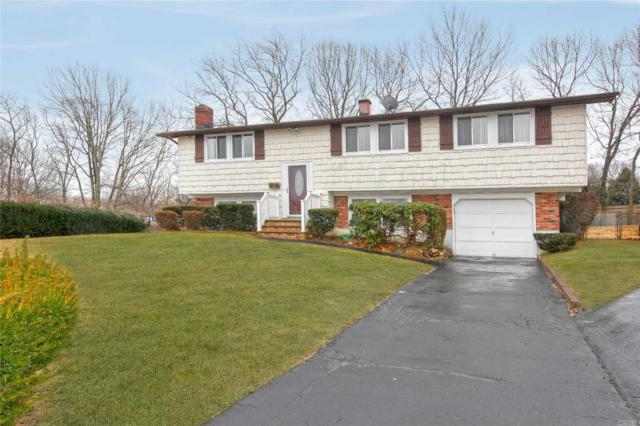 10 Arrowhead Ct, S. Setauket, NY 11720 (MLS #3006161) :: Keller Williams Homes & Estates