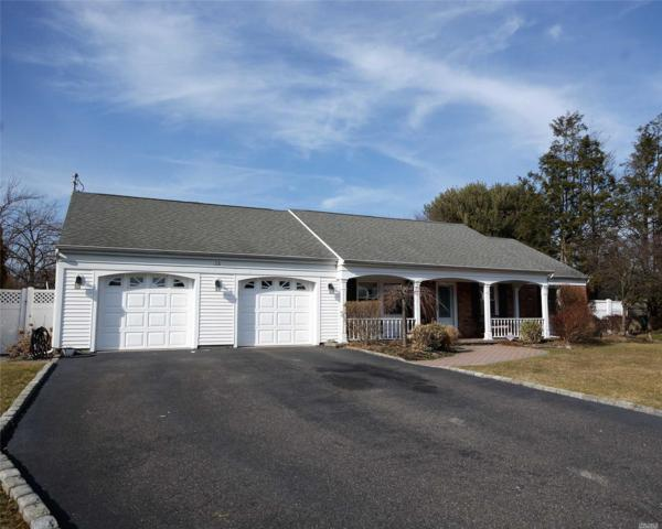 28 Manchester Ln, Stony Brook, NY 11790 (MLS #3006180) :: Keller Williams Homes & Estates