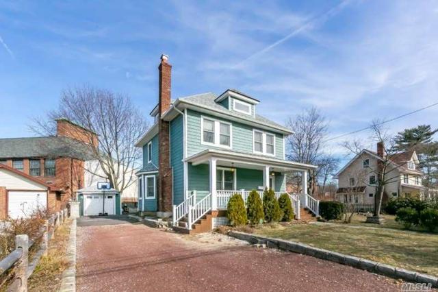 7 Bogart Ave, Port Washington, NY 11050 (MLS #3006193) :: The Lenard Team