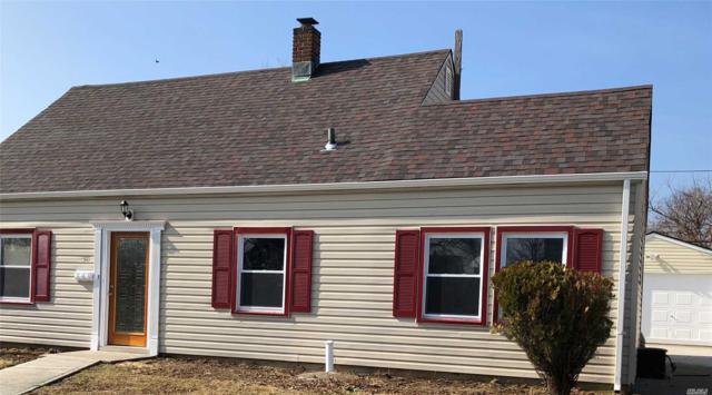50 Ridge Ln, Levittown, NY 11756 (MLS #3006195) :: The Lenard Team