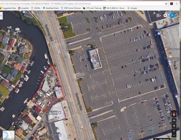 251-02 S Rockaway Blvd, Rosedale, NY 11422 (MLS #3006256) :: Netter Real Estate