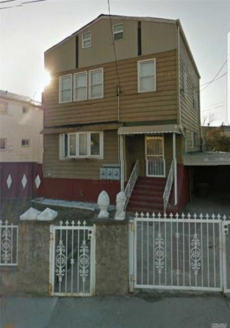 533 Beach  25th St, Far Rockaway, NY 11691 (MLS #3006348) :: Netter Real Estate