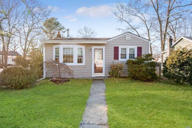 72 Parkway Blvd, Ronkonkoma, NY 11779 (MLS #3006382) :: Keller Williams Homes & Estates