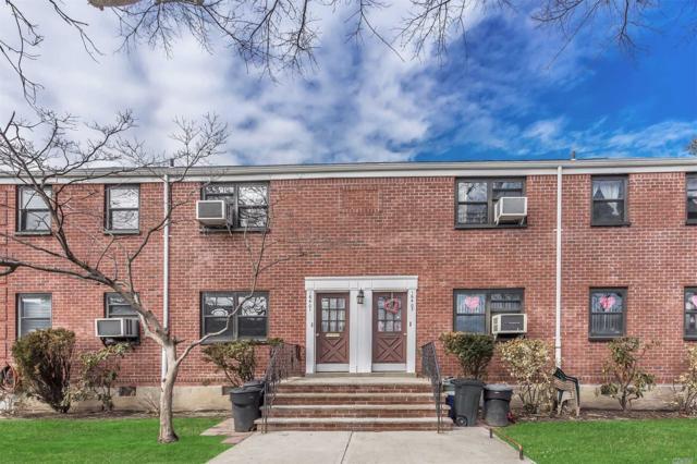 164-03 Willets Point Blvd, Whitestone, NY 11357 (MLS #3006400) :: Shares of New York