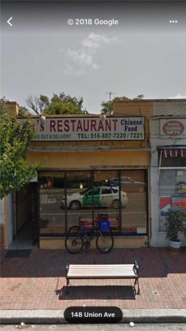 146 Union Ave, Lynbrook, NY 11563 (MLS #3006496) :: Keller Williams Homes & Estates