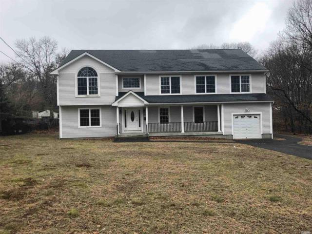 222 N Washington Ave, Centereach, NY 11720 (MLS #3006528) :: Keller Williams Homes & Estates