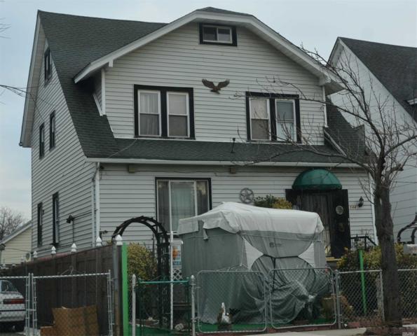544 Beach 68th St, Arverne, NY 11692 (MLS #3006660) :: Netter Real Estate