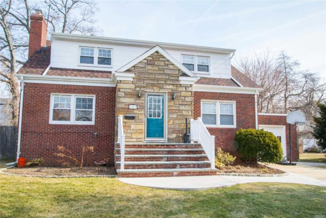 2263 Rose Pl, Bellmore, NY 11710 (MLS #3006677) :: The Lenard Team