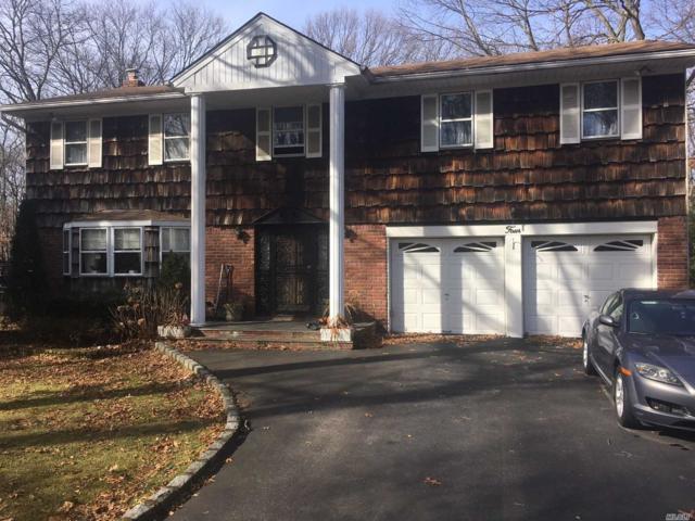 4 Capitol Ct, Hauppauge, NY 11788 (MLS #3006827) :: Keller Williams Homes & Estates