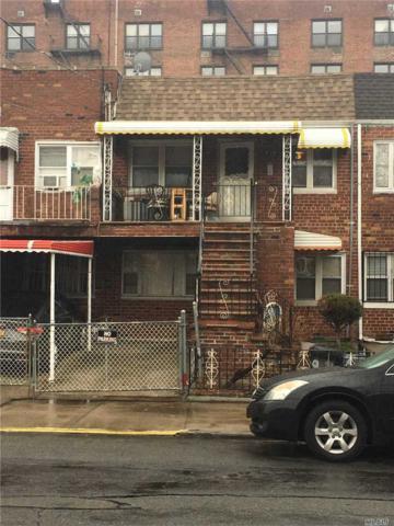 970 E 99th St, Brooklyn, NY 11236 (MLS #3006834) :: The Lenard Team