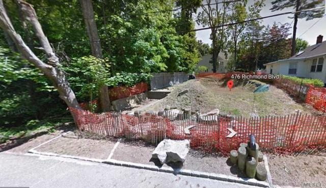 476 Richmond Blvd, Ronkonkoma, NY 11779 (MLS #3006862) :: Keller Williams Homes & Estates