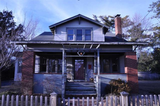 277 W Main St, Babylon, NY 11702 (MLS #3006931) :: Netter Real Estate