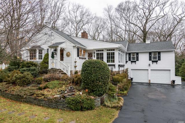 42 Hawkins Rd, Stony Brook, NY 11790 (MLS #3007033) :: Keller Williams Homes & Estates