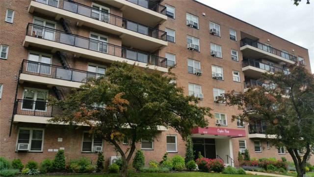 162-01 Powells Cove Blvd 4G, Beechhurst, NY 11357 (MLS #3007038) :: Shares of New York